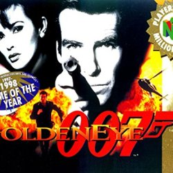 Goldeneye 007 - Game Guide - Cheats, Cheat Codes - Levels, Invincibility, Dk Mode, 2X Grenade Launcher, Turbo Mode, Tiny Bond, 2X Throwing Knives, Enemy Rockets - N64