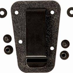 Esee Knives Izbc Izula Clip Plate Fits Both The Izula And Izula-Ii Sheaths
