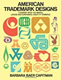 American Trademark Designs (Dover Pictorial Archive S)