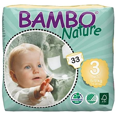 by Bambo Nature (2)Buy new:   $59.99