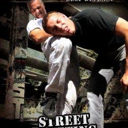 Krav Maga Street Fighting Self Defense