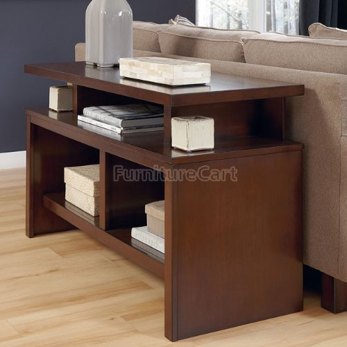 Image of Hyden Console Sofa Table by Ashley Furniture (T641-4)