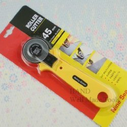 Nine Sea Standard Rotary Cutter 45Mm Right Handed