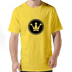 Favorable King Men'S T-Shirt