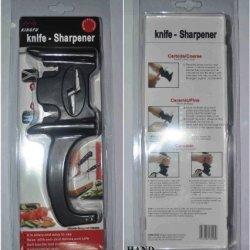 Handheld Scissors & Knife Sharpener