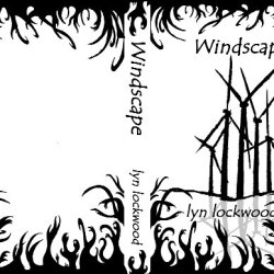 Windscape (The Knife In The Wind Book 1)