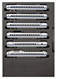 TOMIX Nゲージ 92871 300 0系東海道・山陽新幹線 (後期型) 増結セットB