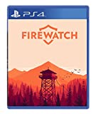 Firewatch - [PlayStation 4]