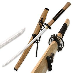 47 Ronin Mc-47R003 Officially Licensed Samurai Sword, 43.75-Inch Overall