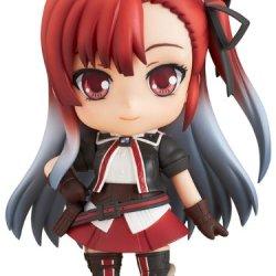 Nendoroid Riela (10 Cm Pvc Figure) Good Smile Company Valkyria Chronicles 3 [Japan]