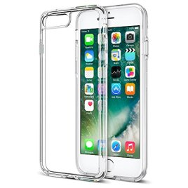Trainium-Clarium-Series-Protective-Case-for-iPhone-7-Plus-7-Pro-2016-Premium-Shock-Absorbing-Scratch-Resistant-Clear-Cases-Cover-Hard-Back-Panel-TPU-Bumper-Work-with-iPhone-6S-Plus-6-Plus