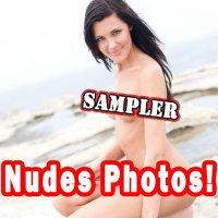 Clay's Bookstore: Nudes Photos! - Sampler - 99 Cents - Almost Free!  By Jamie Frankston