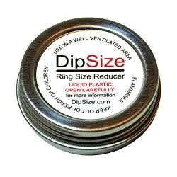 Dipsize - Ring Size Reducer