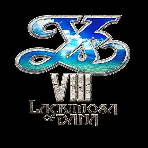 イースVIII -Lacrimosa of DANA- プレミアムBOX 【Amazon限定特典】アドルのサバイバルキットDLC(Amazon限定バージョン) 【初回限定特典】オリジナルサウンドトラックmini 付