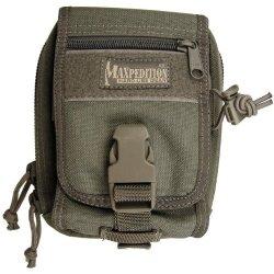 Maxpedition M-5 Waistpack, Foliage Green