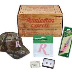 The Remington Sportswoman Gift Box (17705)