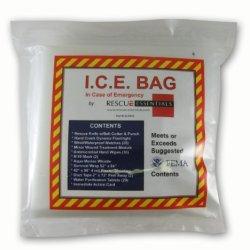 I.C.E. (In Case Of Emergency) Bagtm