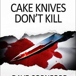 Cake Knives Don'T Kill (Live-Fiction Book 7)