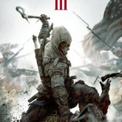 Assassin'S Creed 3 - Key Art Poster Video Game Print