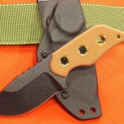 Tops Knives Lil Roughneck Knife Model Lrnk-01