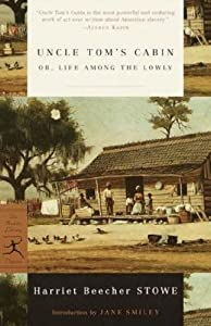 "Cover of ""Uncle Tom's Cabin: or, Life amo..."