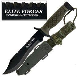Combat Evolution Elite Forces Military Survival Knife