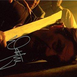 Danny Trejo Signed *Breaking Bad* 8X10 Photo Tortuga Proof W/Coa #2