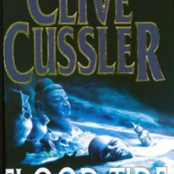 By Clive Cussler Flood Tide (A Dirk Pitt Novel) [Paperback]