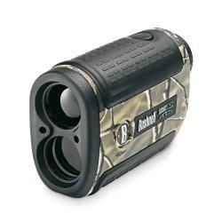 Bushnell Scout 1000 Arc W/ Realtree Ap Camo Laser Rangefinder