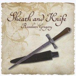 Sheath And Knife