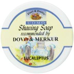 Dovo Merkur Shaving Cream, Eucalyptus