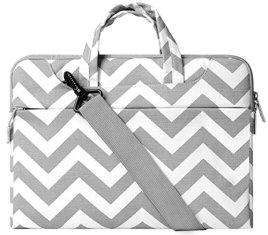 Mosiso-Chevron-Style-Laptop-Notebook-Computer-MacBook-Shoulder-Bag-Briefcase-Carry-Case