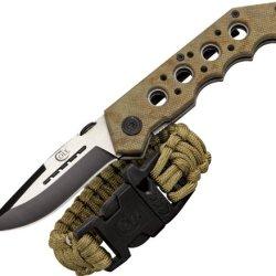Colt Knife Bracelet Combo