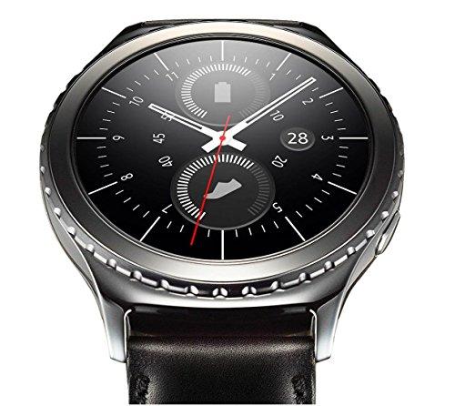 Samsung Gear S2 Classic Smart watch SM-R732, negro 4GB -Asia...