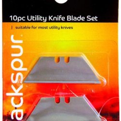 Utility / Stanley Knife Blades Pack Of 10