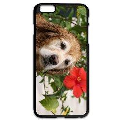 Cartoon Dog Pc Case For Iphone 6 Plus