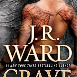 Crave (Fallen Angels, Book 2)