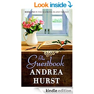 the guestbook book cover