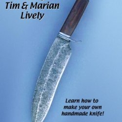 Knifemaking Unplugged