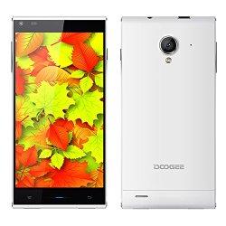 Doogee Dagger Dg550 5.5-Inch Wcdma 850/2100Mhz Octa-Core Smartphone
