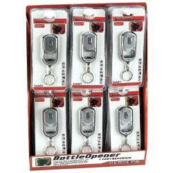 24Pk Bottle Opener / Led Light 24Pk Bottle Opener / Led Light