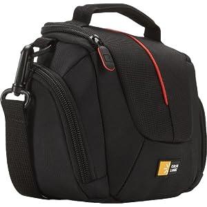 Case Logic DCB-304 High/Fixed Zoom Camera Case (Black)