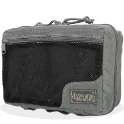Maxpedition Gear Individual First Aid Pouch, Foliage Green