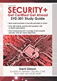 51fgwYUOazL. SL160  Top 5 Books of Security+ Exams Certification for February 2nd 2012  Featuring :#3: CompTIA Security+: Get Certified Get Ahead: SY0 301 Study Guide