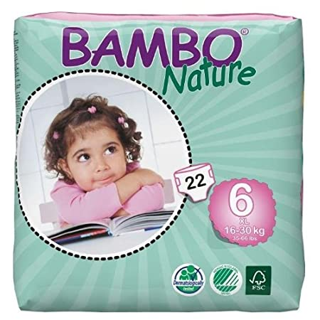 by Bambo Nature Buy new:  $57.96  $55.99