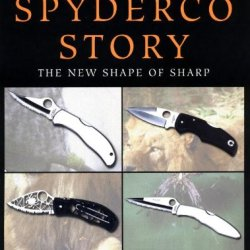 Spyderco Story: The New Shape Of Sharp