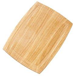 Farberware Curved Utility Cutting Board, 10 By 13-Inch