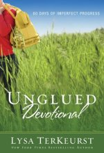 51fpKflTLEL Unglued Book and Devotional by Lysa TerKeurst ($1.99   $2.99 ea)