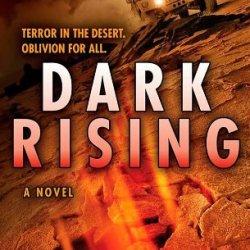 Dark Rising (St. Martin'S Paperbacks Novel)