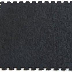 Norsk-Stor Nsmprt6Blk Rhino-Tec Multi-Purpose Pvc Sport Floor, Black, 6-Pack